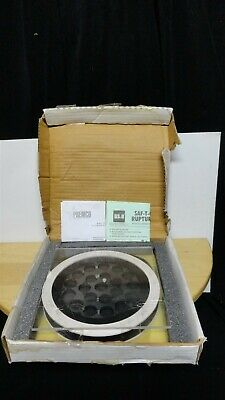 """BS&B - Graphite Rupture Disk - Type IMBT 1007092 - 6"""" Dia - (NEW IN THE BOX)"""
