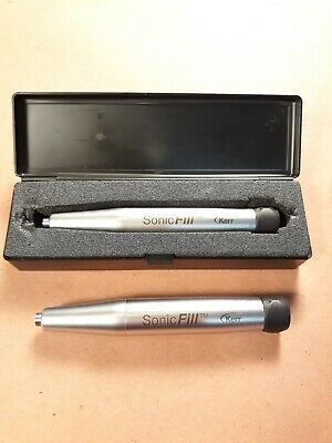 Lot of 2 Handpiece - SonicFill by Kerr 34920