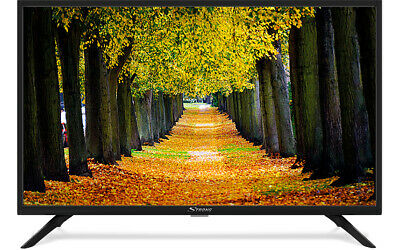 "Tv Led Strong Str32Hb3003 32"" Hd Ready Hdmi/Usb Dvbt2/S2/C Hevc Garanzia 24 Mesi"