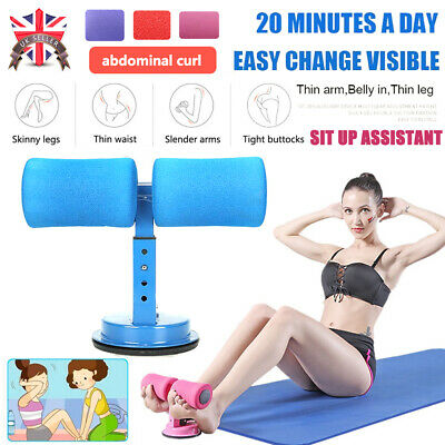Sit-ups Assistant Device Home Fitness Healthy Abdomen Lose Weight Gym Workout