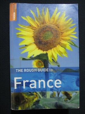 The Rough Guide to France 11 (Rough Guide Travel Guides) Rough Guides