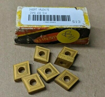 HHIP 6000-3542 CNMG-542-PM COATED CARBIDE INSERT