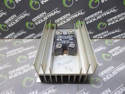 USED Crydom HD60125 Solid State Relay 600VAC 125A