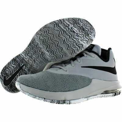 Wolf Grey Black Cool Grey MPN Nike Air Max Infuriate 2 Low