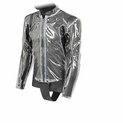 Dainese Rain Body Racing D1 Adult PVC Rainjacket
