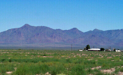 10+ Acres Columbus / Deming New Mexico - $196.00 Monthly Payments