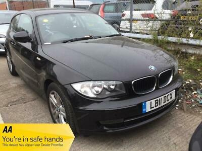 BMW 118D 2.0 Sport- 3 Door, Automatic, Lovely Condition, Fantastic Price