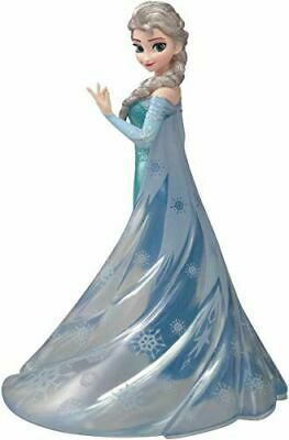 Figuarts ZERO Ana and the Queen of Snow Elsa Approx. 150mm Pre-painted PVC fig