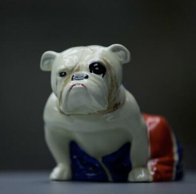 Royal Doulton James Bond 007 Jack The Bulldog - No Time To Die Edition IN STOCK