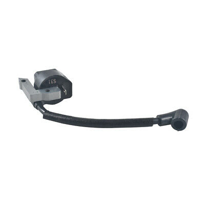 Ignition Module Coil Assembly For Husqvarna 40 45 49 Jonsered 2041 2045 2050 H//P