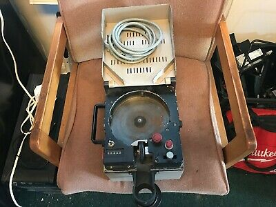 Vintage Used Belita 2  Coin Counter w/ Power Cord