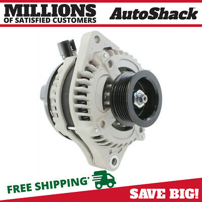 Auto Shack A104782 Alternator 110 AMP High Output 3.0L