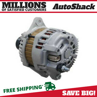 Auto Shack A2375 Alternator 110 AMP High Output