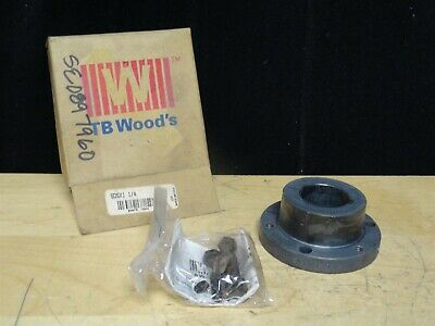 Genuine - TB WOOD'S - BUSHING - PART NUMBER - SDSX1 1/4 (NEW in Original BOX)