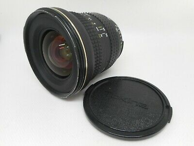 【EXC+5】 Tokina AT-X PRO Aspherical 20-35mm F2.8 for Nikon From Japan 1644