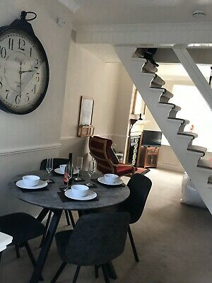 York Racecourse Holiday Home To Rent/Let - Free Parking - Sleeps 6 - Short Break