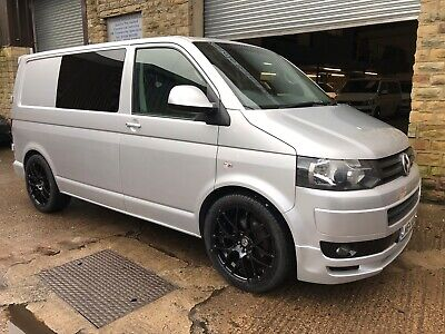 Vw transporter t5 t6 swb kombi highline