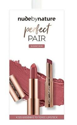 Nude by NaturePerfect Pair Limited Edition