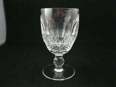 Waterford Crystal Colleen Claret Wine Short Stem, Set Of 5