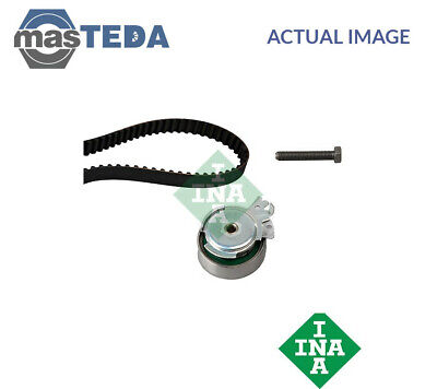 Ina Timing Belt / Cam Belt Kit 530 0004 10 P New Oe Replacement