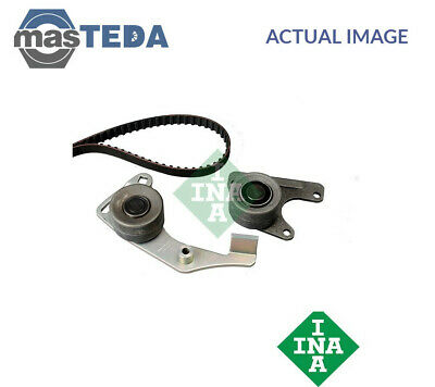 Ina Timing Belt / Cam Belt Kit 530 0011 10 P New Oe Replacement
