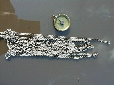 30 Hour Grandfather Clock chain and pulley