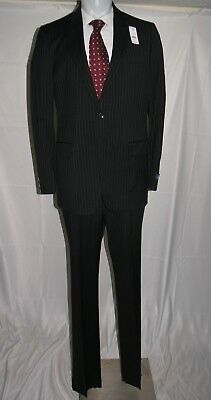 Brooks Brothers 1818 Fitzgerald Estrato Two Button Suit 42XL NWT $1200