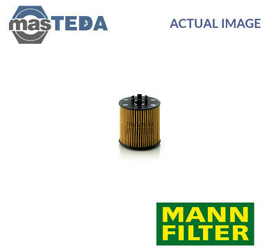 Mann-Filter Engine Oil Filter Hu 712/6 X I New Oe Replacement