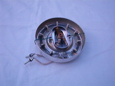 Thermostat and  Heating Element for West Bend Wok 9637   Ships Out Same Day
