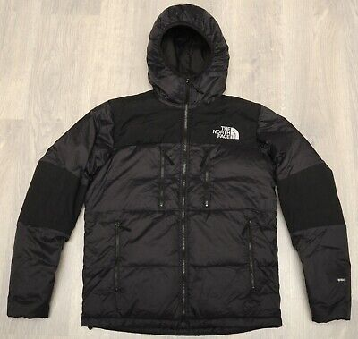 MENS THE NORTH face himalayan down fill 550 jacket size L\G