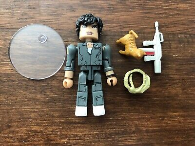 Aliens Minimates TRU Toys R Us Wave 2 Ellen Ripley /& Screaming Xenomorph Alien
