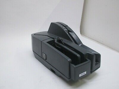 Epson Tm-S1000 M236A Capture One Check Reader Usb Scanner T12-C11