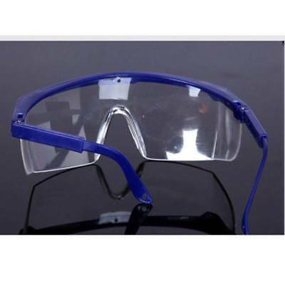 1pc Splash Proof goggles protective safety glasses outdoor windproof eye protect
