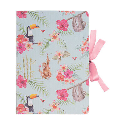 Wrendale Zoology Sticky Notes Notebook & Pencil