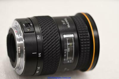 Canon EOS EF fit Tokina AT-X  28-70mm f2.8 NR. MINT CONDITION