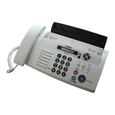 Brother 878 Fax Machine