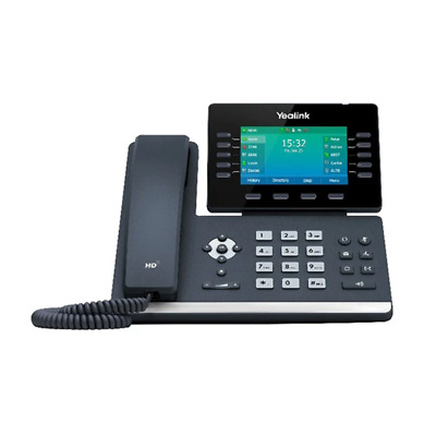 Yealink T54W 16 Line IP HD Phone