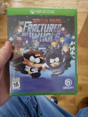 South Park The Fractured But Whole Xbox One New