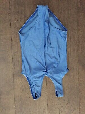 Girls, Blue Leotard, Approx 5-7 Years, Pick up or Post.