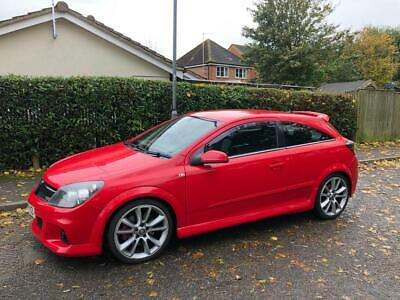 2008 Astra VXR Uprated Intercooler/ Exhaust Only 82K FSH Excellent Condition