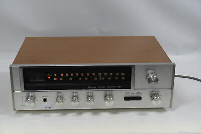 Sansui 331 Stereo Integrated Amplifier - Vintage - Made in Japan