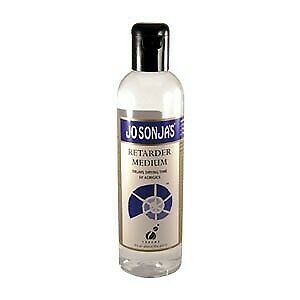 Jo Sonja's Retarder Medium 250ml