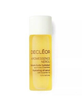 Decleor Aromessence NEROLI Oil Hydrating Serum 5ml NEW