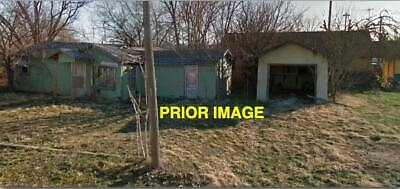 NO Reserve! LOW TAXES! 2 Poss Homes/Houses TEXAS- TX Land for Sale- 0.35 Acres!