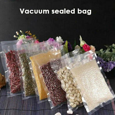 PE Vacuum Sealing Pocket Vacuum Packing Bag Sterilization Small Home Appliances