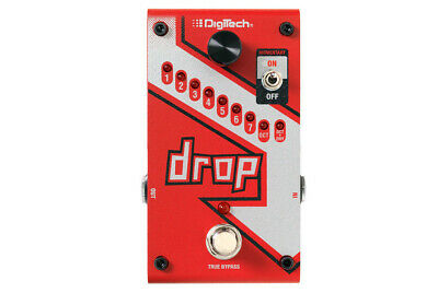 DigiTech Drop - FREE 2 DAY SHIP