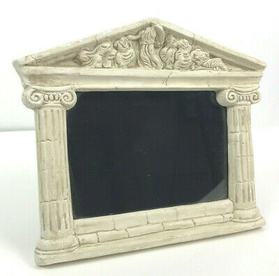 Ancient Greece Grecian Roman Style Photo Frame Temple Architecture Travel Decor