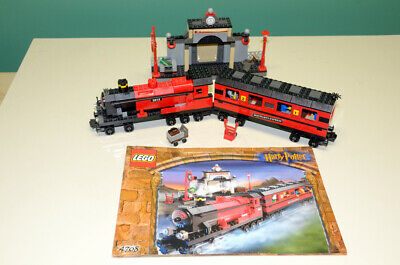 LEGO 4708 Harry Potter Hogwarts Express Decal replacement kit