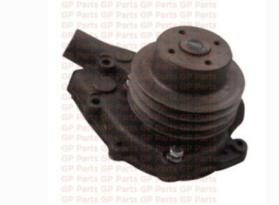 CLARK 874617, FORKLIFT WATER PUMP W/PULLEY (Includes Gasket)