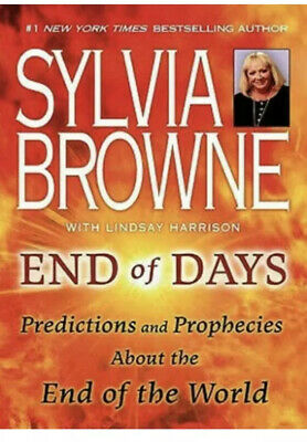 [PDF] End of Days: Predictions and Prophecies end of World By Sylvia Brown